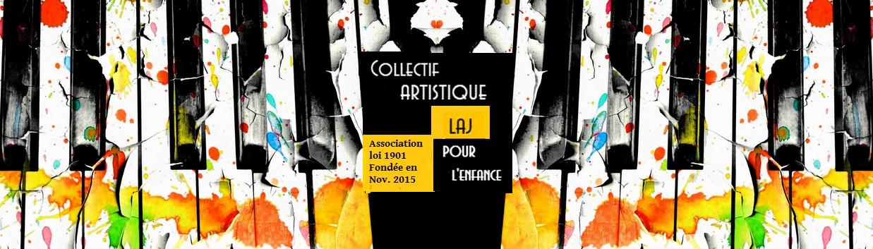 Collectif Artistique LAJ