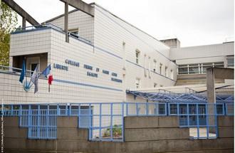 Le Collège Pierre et Marie Curie