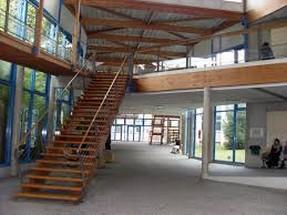 Le Lycée Marx Dormoy